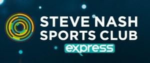 Steve Nash Sports Club Express Yaletown