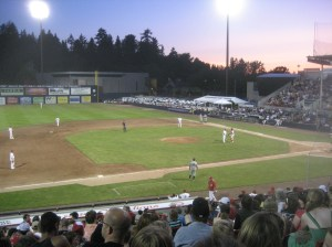 Canadians Baseball