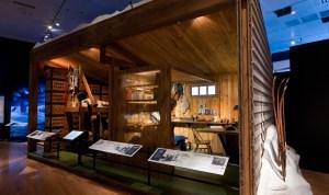 Scott's Polar Home