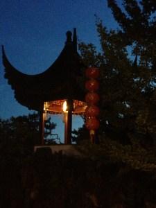 Dr Sun Yat_Sen Garden_night