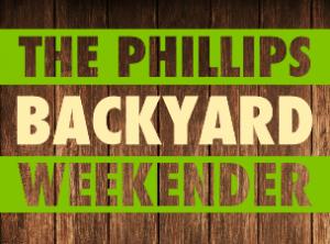 Philips Weekender