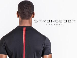 Pulse Elite Tee Strongbody