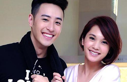 Rainie Yang and Will Pan's Deep, Platonic Bond