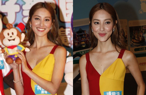 Grace Chan Wants to Get Married in Taiwan