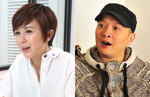 Leila Tong and Desmond Tang File for Divorce