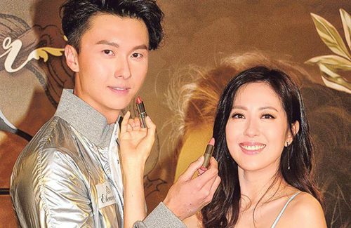 Working 20 Hours Daily, Vincent Wong Has No Time for Family
