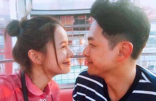 """Priscilla Wong Denies Wedding Rumors: """"Didn't Know We Were Planning"""""""