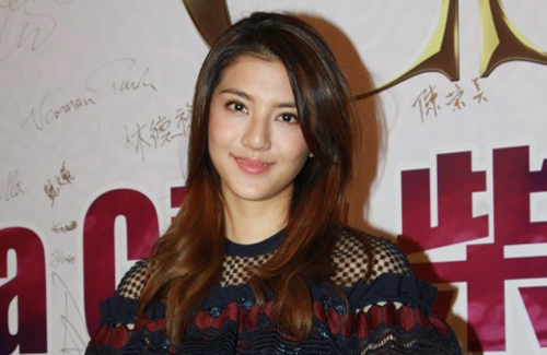 Karena Ng Wants to Have Children after Getting Married