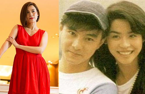 Jessica Hsuan Reveals Reason for Breaking Up with Dicky Cheung