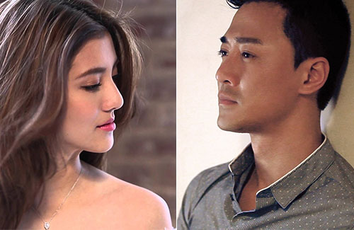 Raymond Lam and Karena Ng Speculated to Have Broken Up