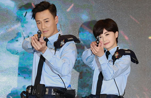 Raymond Lam Leaves EEG; Still in Touch with Karena Ng