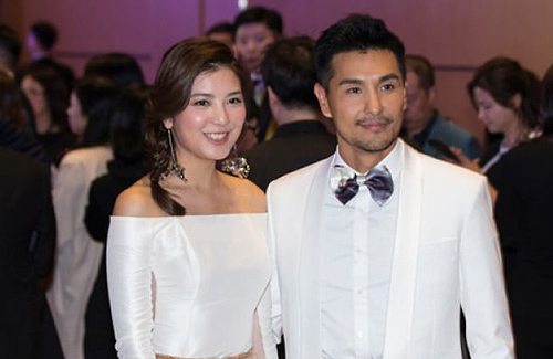 Ruco Chan Pleads Guilty to Careless Driving