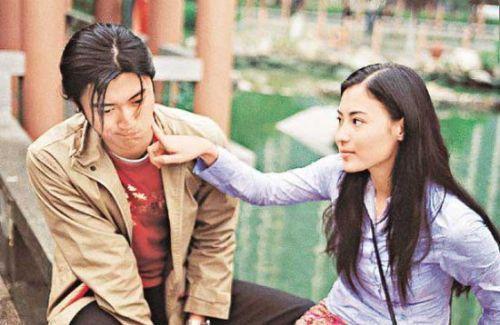 Cecilia Cheung Still Loves Nicholas Tse
