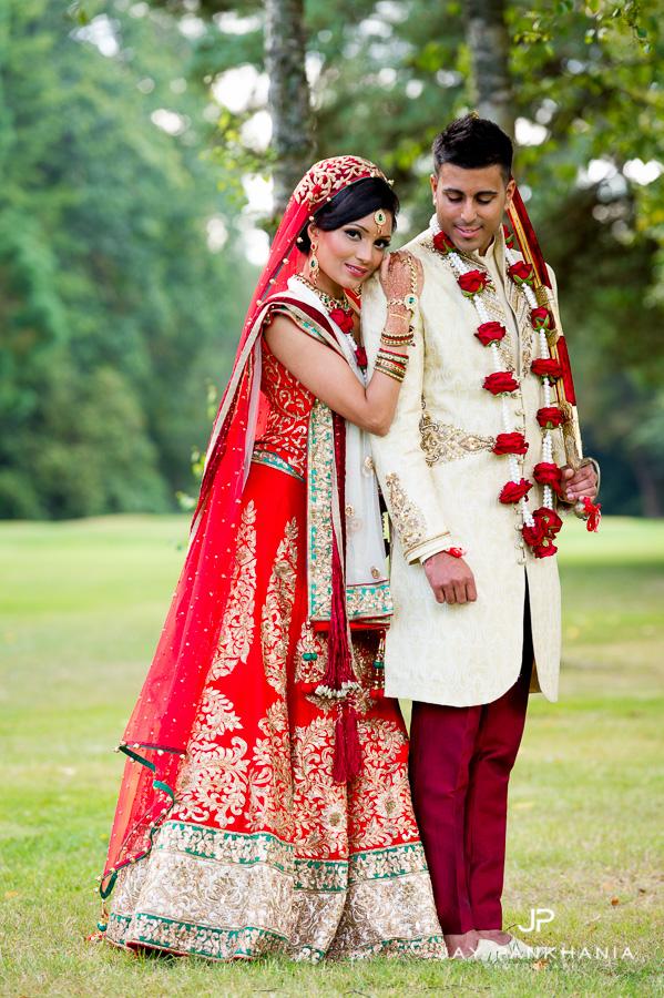 Reena-Sanjay Hindu Wedding