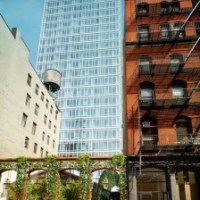 Morgans Hotel Group Updates on Mondrian SoHo Foreclosure Proceedings