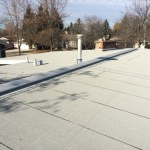 St. Albert Residential roof