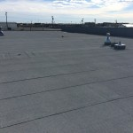 replacing tar and gravel roof