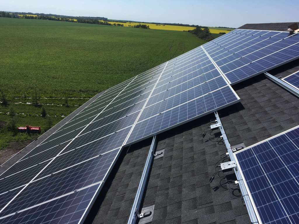 Renewal Energy With Roofing Solar Panels Jayson Global Roofing