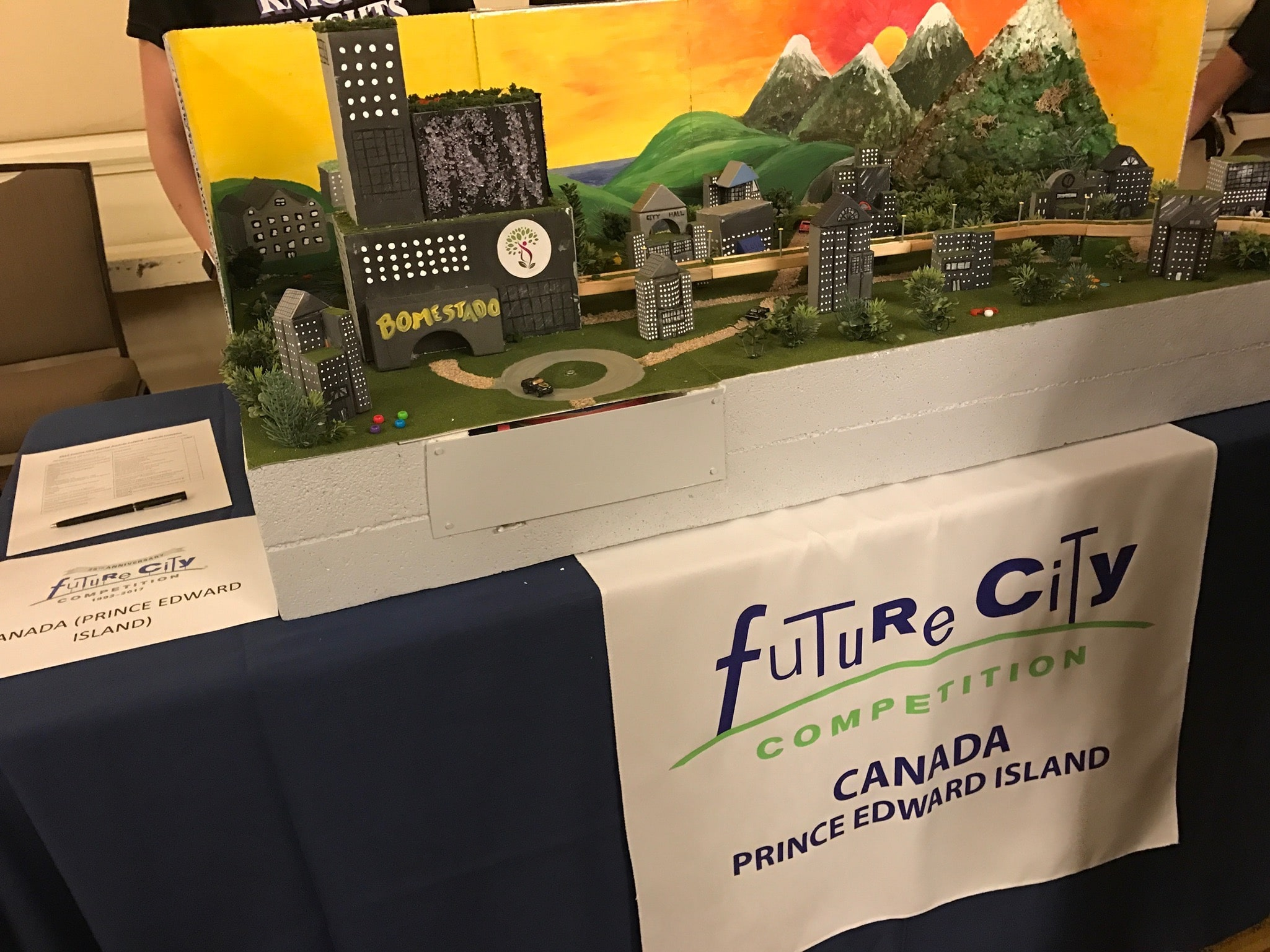 future city competition youth envisioning a brighter future future city is a flexible cross curricular educational program gives students an opportunity to do the things that engineers do identify problems