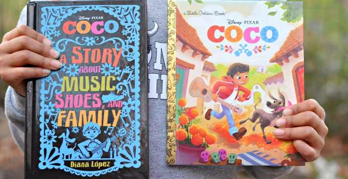New Disney Pixar's Coco Products For The Whole Family