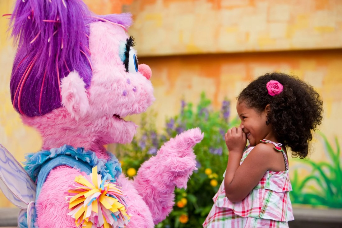Every weekend from April 13 through May 20, join Elmo, Cookie Monster, Abby Cadabby and everyone's favorite furry friends for fun at Sesame Street® Kids' Weekends. Grab your spring time tickets today.
