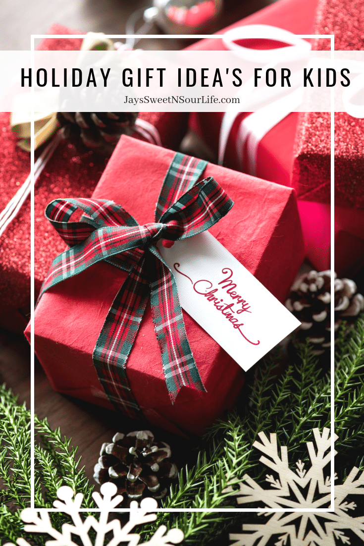 The 2018 Holiday Gift Ideas For Kids. This season take the guess work out of what to give your kids for Christmas. Read about some of the hottest gifts to give mom this season.
