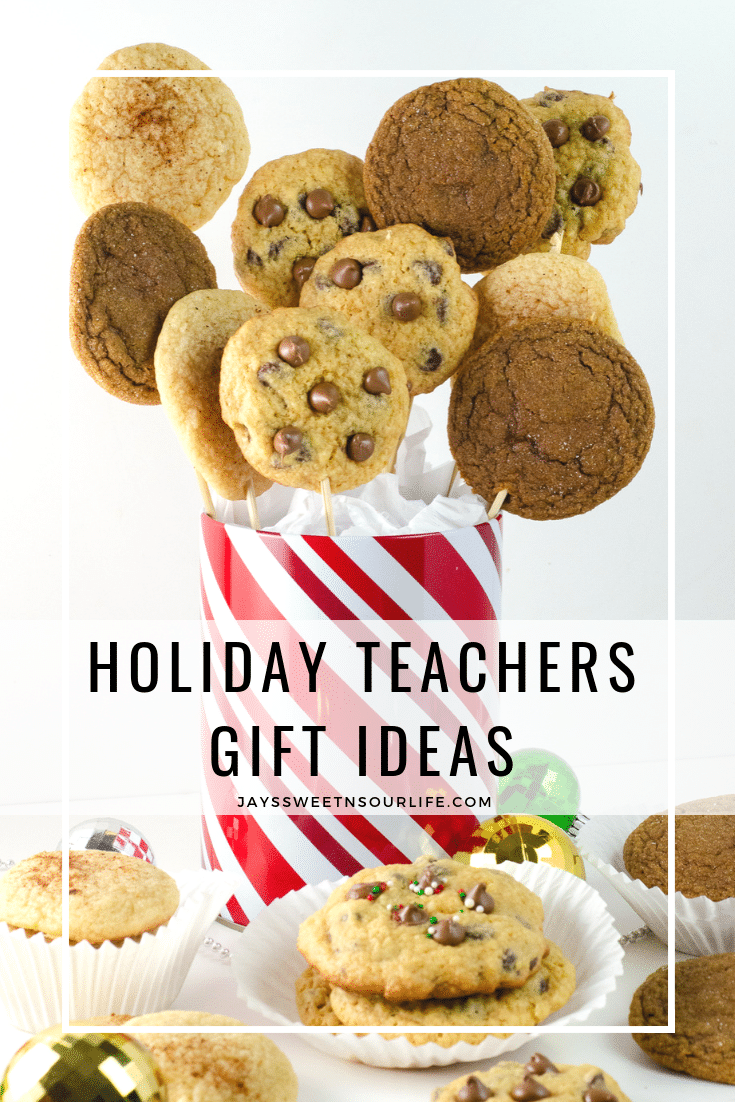 Holiday Teachers Gift Ideas with Facebook Marketplace - Jays