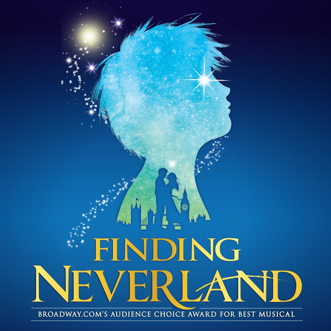 DC FindNeverland. Finding Neverland tells the incredible story behind one of the world's most beloved characters: Peter Pan. Enter to win a Family 4-Pack Tickets for the next show at the National Theater in Washington, DC.