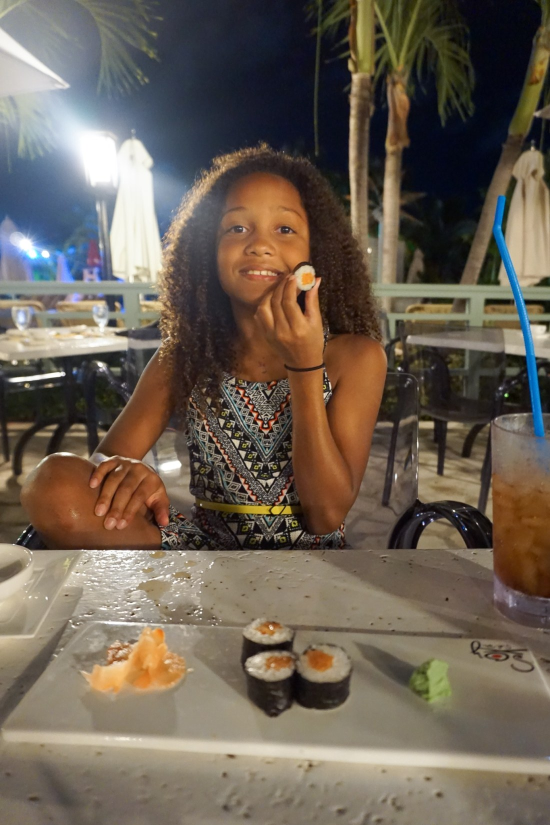 Keturah Sushi Birthday Beaches Resorts ini Turks and Caicos. Planning a trip to Beaches Resorts in Turks and Caicos? Learn about how you can celebrate your birthday in style during your next trip.