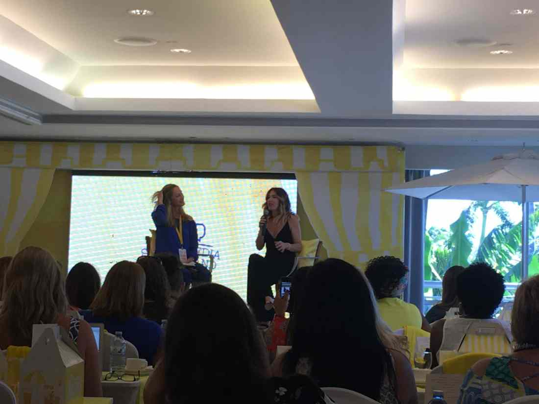 Alli Webb Exclusive Interview. My first time experiencing Drybar at Beaches Resorts in Turks and Caicos rocking a Mermaid Braid. Plus an Exclusive Interview with Alli Webb.