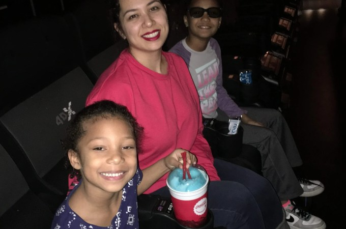 Regal Cinema 4dx Experience Family. Read about why everything is awesome with the new Regal Cinema 4DX Expierence for The LEGO Movie 2: The 2nd Part. Full review with photos.