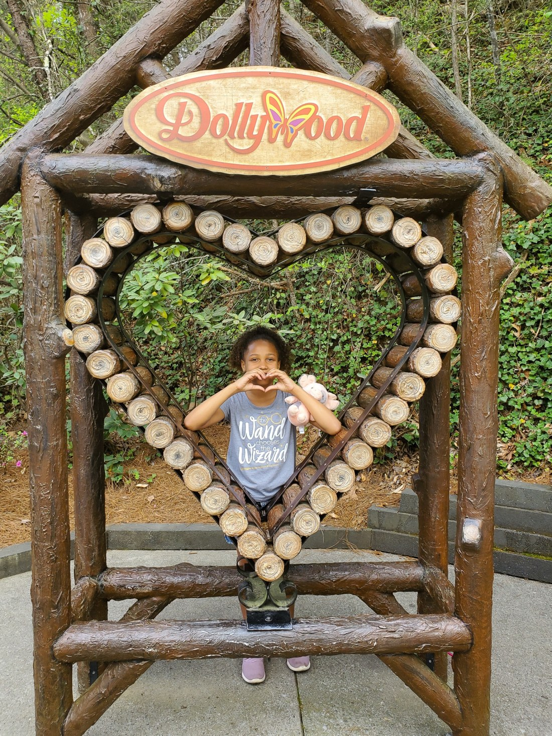 Dollywood Keturah. My family spent the day playing and eating at the Dollywood theme park, and we are happy to report we had a blast! Read all about our trip and learn why Dollwood is a must visit destination while you are in Pigeon Forge, TN.