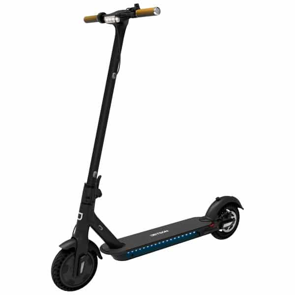 Jetson Quest Electric Scooter. Let the Jetson Quest Electric Scooter take you back to school and give your student easy way to get to and around campus. Find it at your local Best Buy or on BestBuy.com.