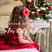 2019 Holiday Gift Guide For Kids and Teens. Take the guessing out of this holiday season's gifts by viewing my top holiday gift picks. View my ultimate list of must-have gifts for Kids and Teens in my ultimate 2019 Holiday Gift Guide below.