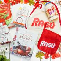 Thanksgiving Hostess Gifts. Gift your hostess a Thanksgiving themed box of goodies. Gift them products they can use on Thanksgiving Day as well as after.