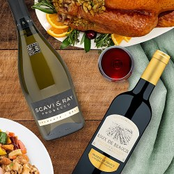.Holiday Entertaining Essentials Half-Case. Get the assortment of six wines red, white and sparkling to pair perfectly to a savory Christmas feast. This international selection includes a delicious Prosecco from Italy to toast everything you are grateful for. Wine Insiders is a site dedicated to helping wine connoisseurs find the best wine for them.