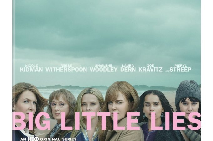 Big Little Lies S2 DVD Boxart2. HBO's smash-hit big Little Lies returns for more drama, secrets, and seduction then ever before with the release of Big Little Lies: The Complete Second Season on DVD from Warner Bros. Home Entertainment on January 7, 2019
