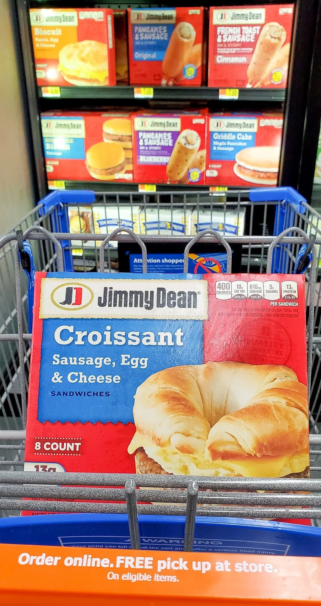Jimmy Dean Walmart Frozen. Start your mornings off right with my 5 Stress-Free Breakfast Ideas featuring some of our favorite ways to start our day.