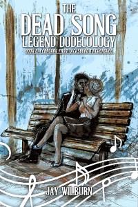 Jay Wilburn | Dead Song Legend Series