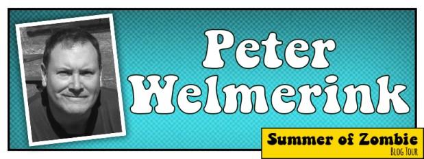 Peter Welmerink - Summer of Zombie 2017