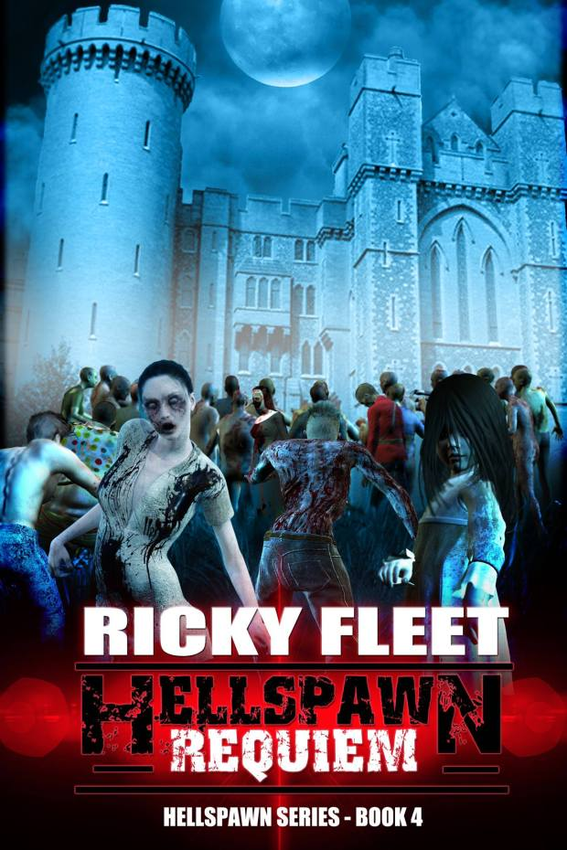 Fleet pic cover Hellspawn Requiem