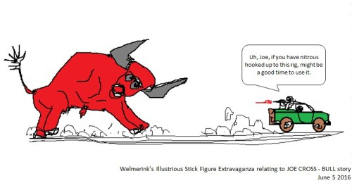 Welmerink pic extra cartoon