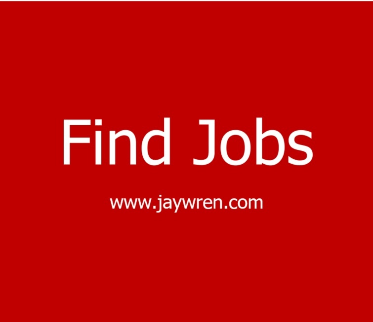 Find Jobs JayWrenCom