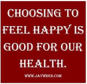 Grumpy versus Grateful Life Choices