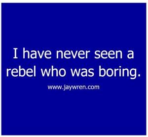 Muhammad Ali Rebel