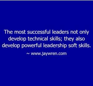 15 Leadership Soft Skills that Create Greatness