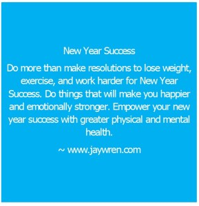 New Year Success 1