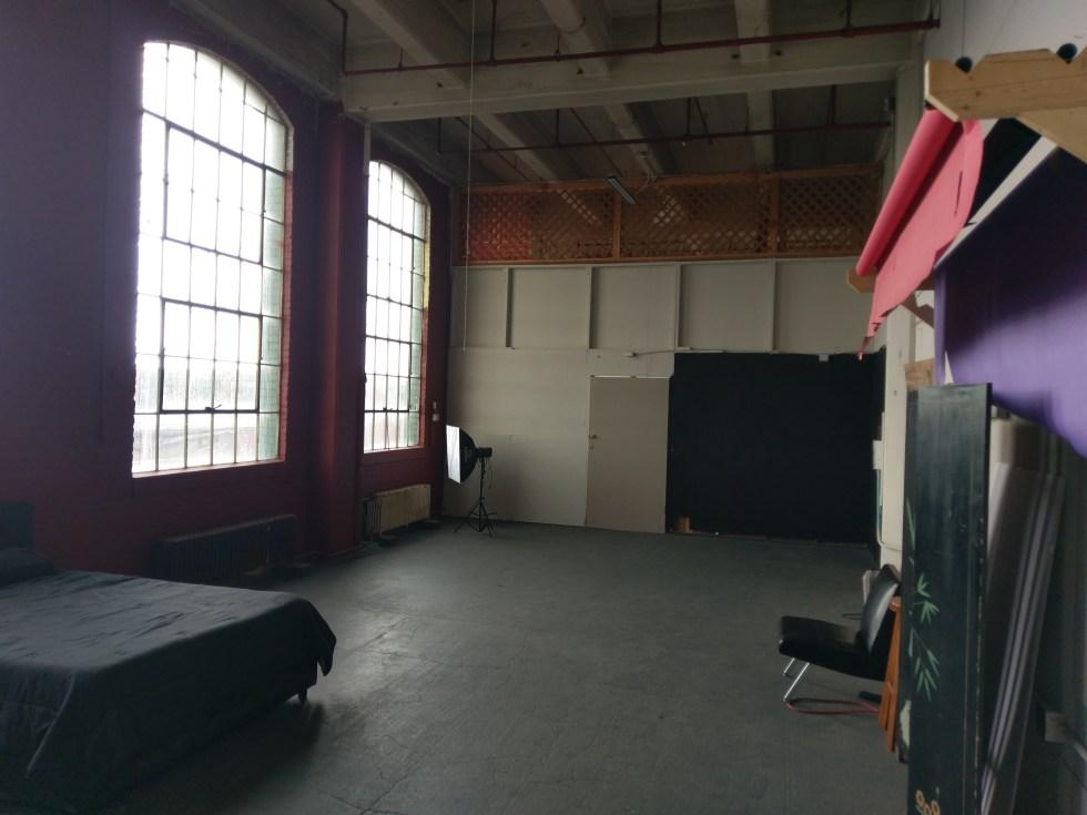 Studio C - View 2