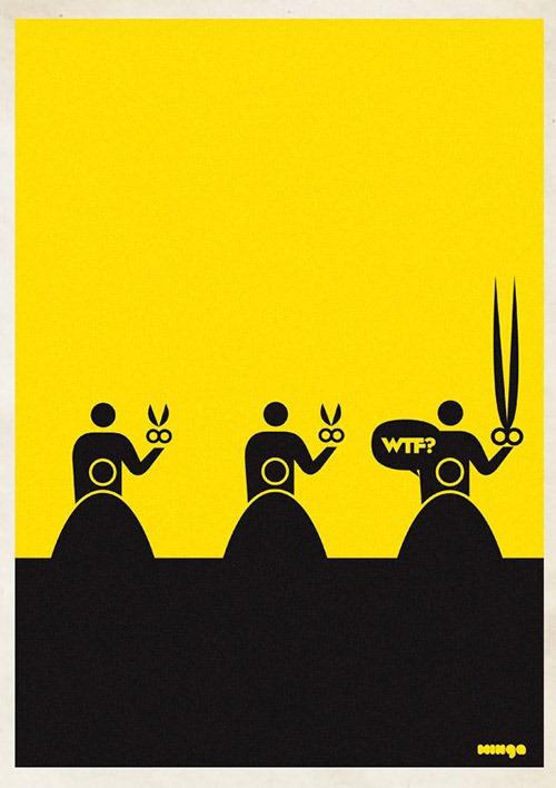 Poster do filme WTF