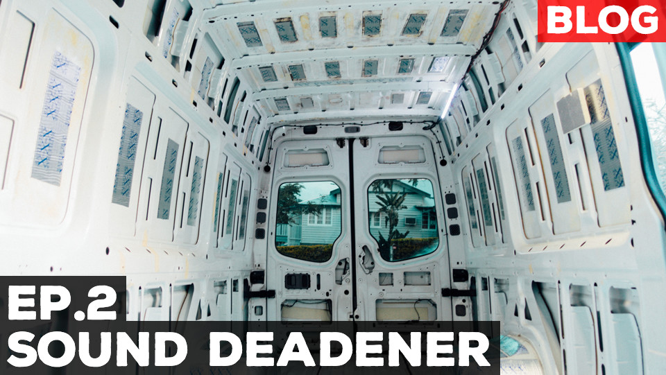 Sound Deadener Blog Thumbnail